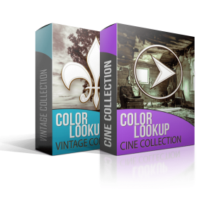 Color Lookup Box Set
