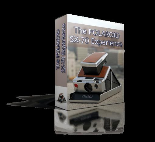 Polaroid SX 70 Course