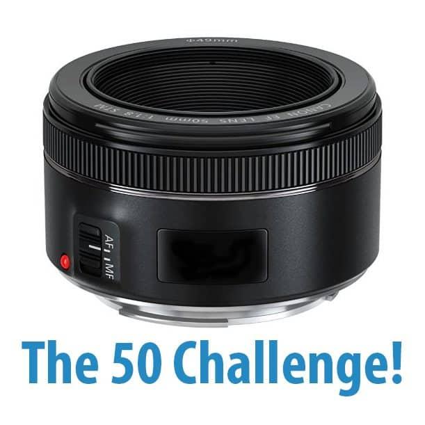 August 2016's Photo Challenge