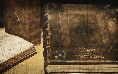 Beyond Comprehension Webinar Replay