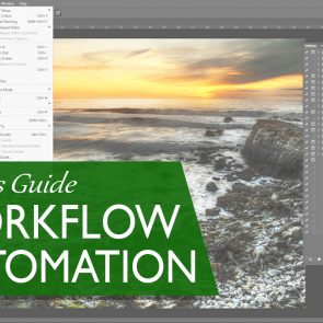 Novice's Guide to Workflow Automation Background flat2