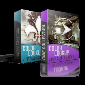 Color Lookup Box Set