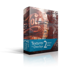 Textures and Overlays Box