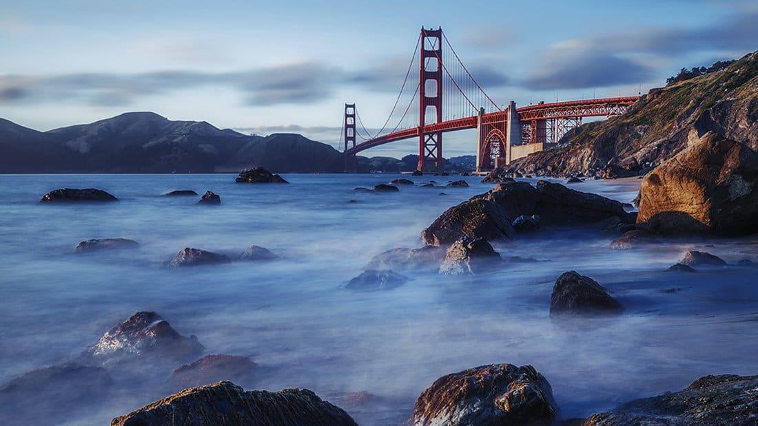 Cool San Fran
