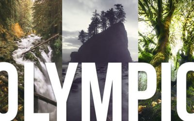 Olympic National Park Live Event Replay
