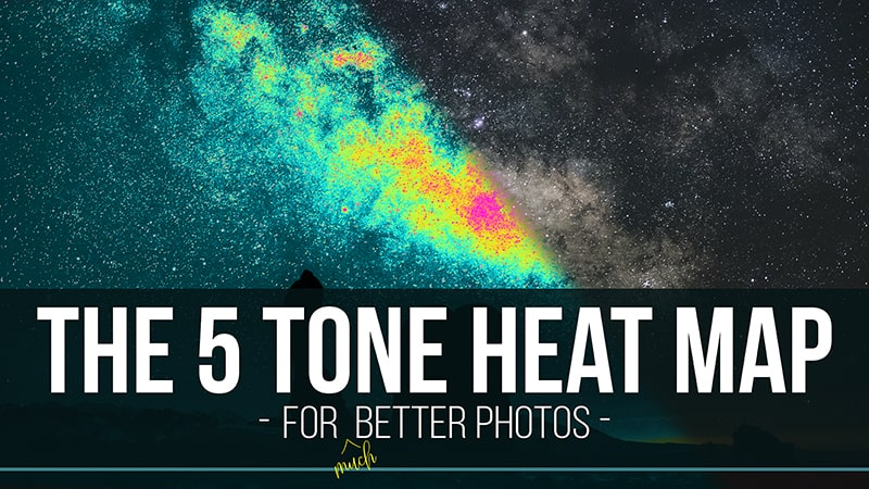 The 5 Tone Heat Map Download