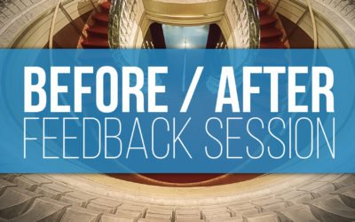 The Before & After Feedback