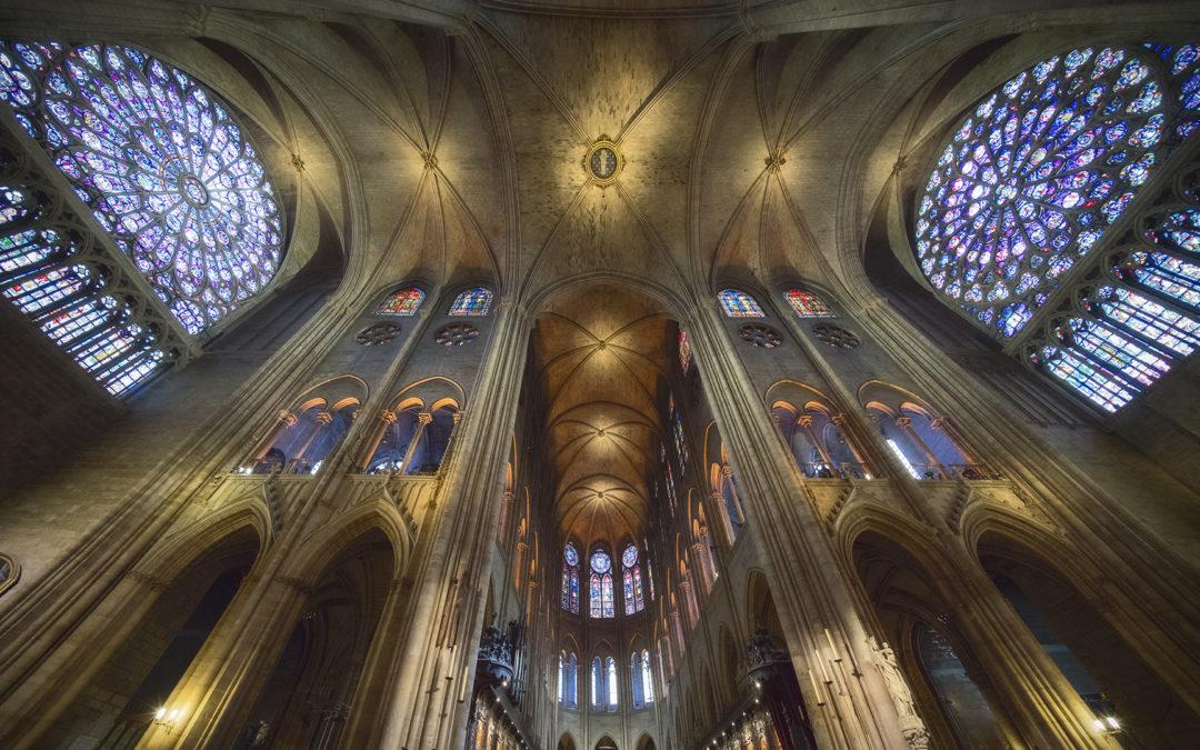 The Interior Architecture Challenge