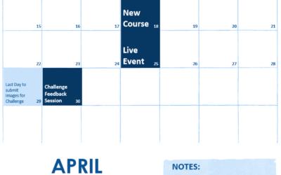 April 2018 Elite Updates