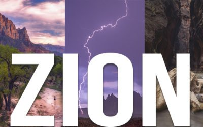 Zion National Park Live Event Replay