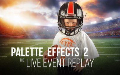 Palette Effects 2 Live Event Replay #2