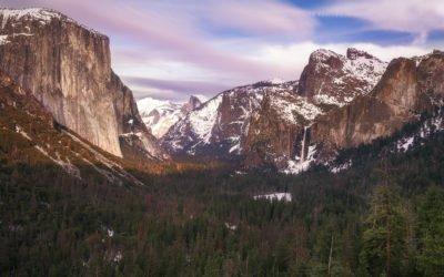 Yosemite Live Event Replay