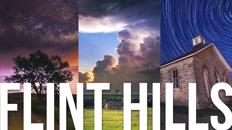 The Flint Hills Trip Live Event Replay