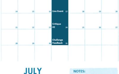July 2019 Updates