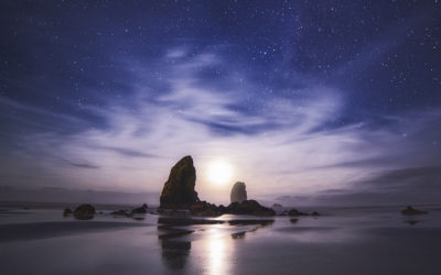 Night Sky Photography Q&A Replay