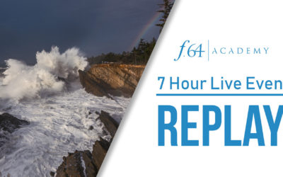 The Seven Hour Live Event Marathon!