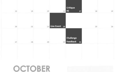 October on f.64 Elite