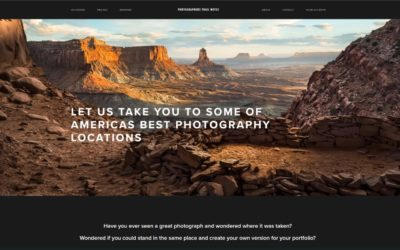 Planning a Photo Trip Live Event Replay
