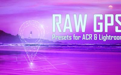 RAW GPS Live Event