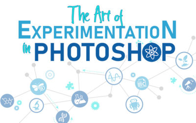The Art of Experimentation in Photoshop [Replay]