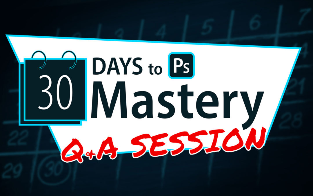 30Days to PS Live QA