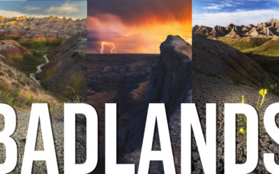 A Trip to the Badlands – Replay