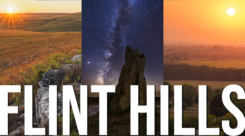Journey to the Flint Hills Replay