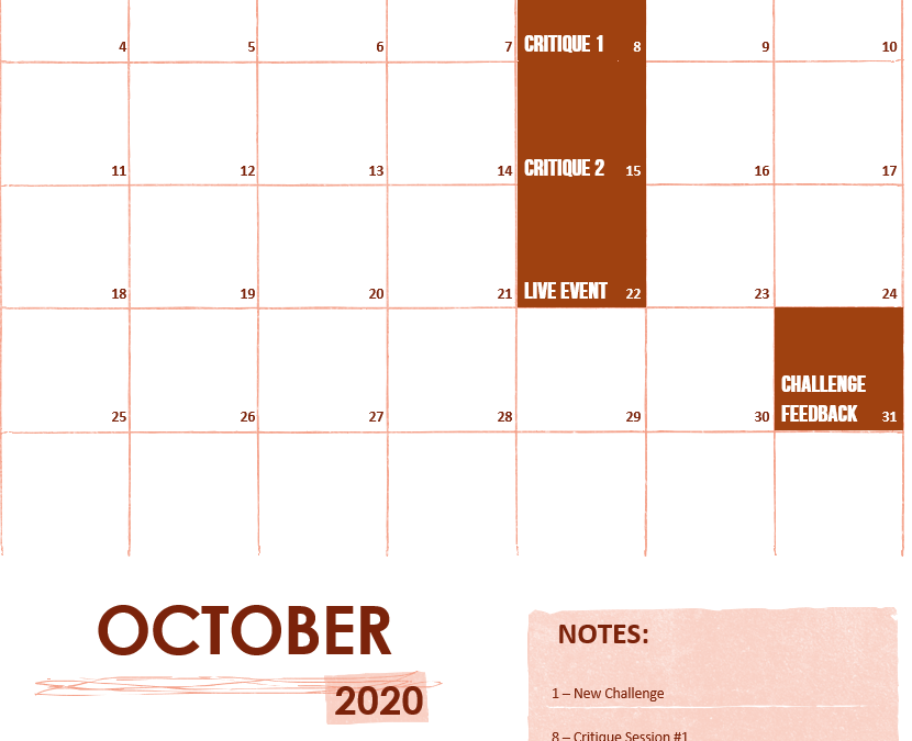 New Content for October-2020 on f.64 Elite