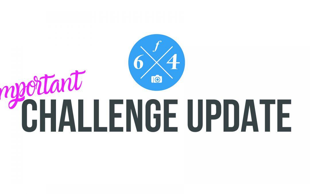November 2020 Challenge
