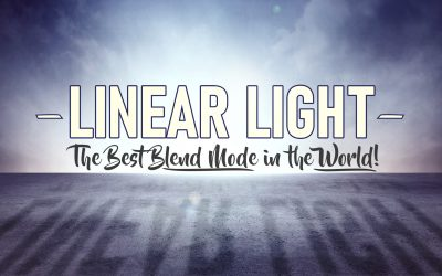 New Course: The Best Blend Mode in the World!