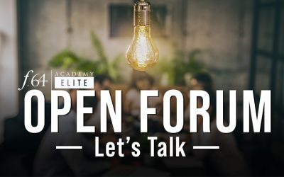 Open Forum #1 Live Event Replay