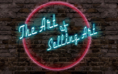 The Art of Selling Art with Jason Matias