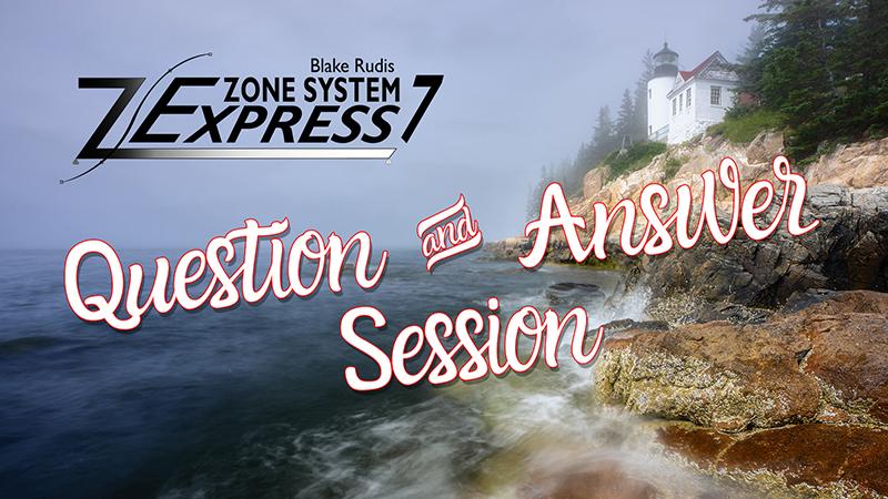 ZSE7 Q&A Session