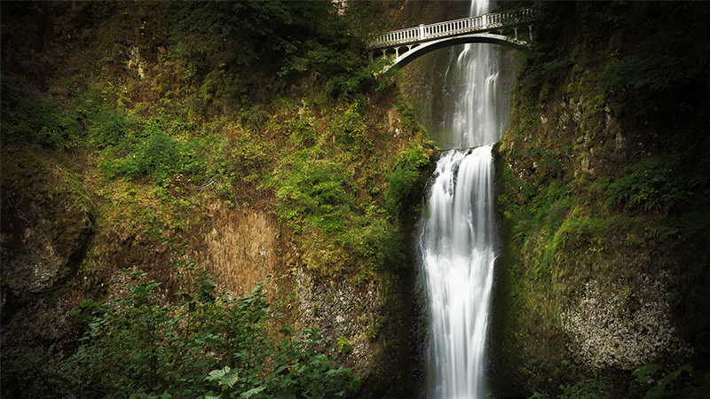 Falls and Streams Challenge